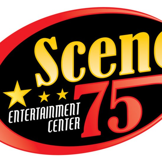 Scene 75 Entertainment Center