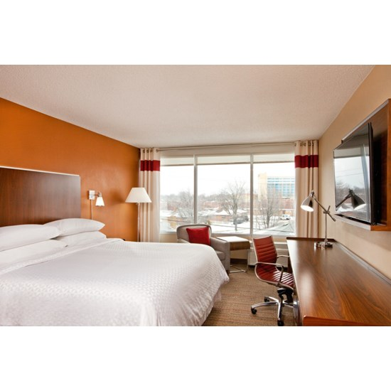 Four Points by Sheraton (Cleveland Airport)