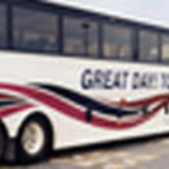 A Great Day! Charter Bus Service/Tours & Charter Bus Service