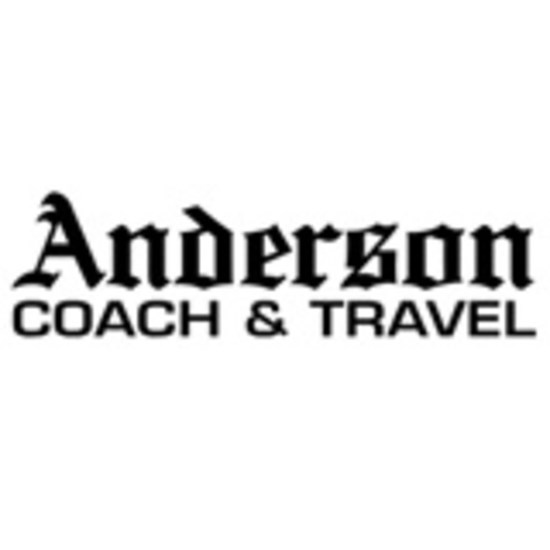 Anderson Coach & Travel